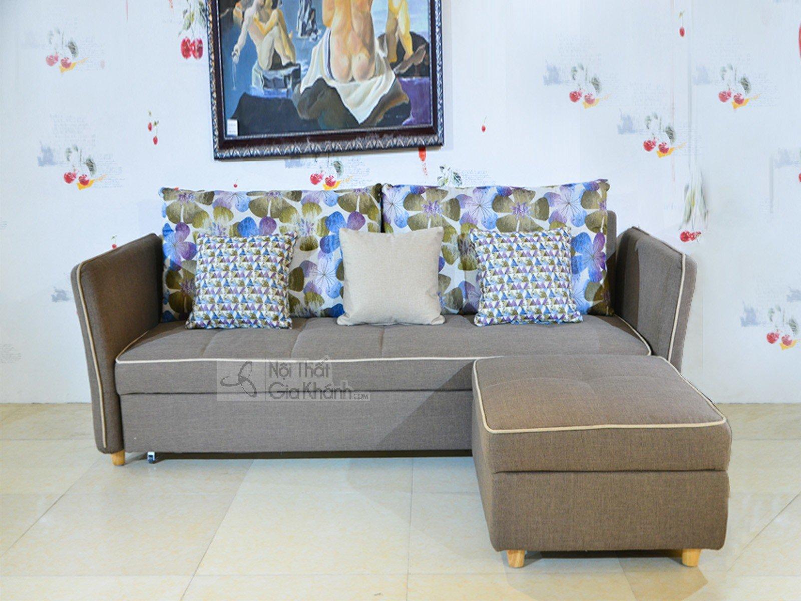 Sofa giường – Ghế giường Sofa đa năng SF227-8