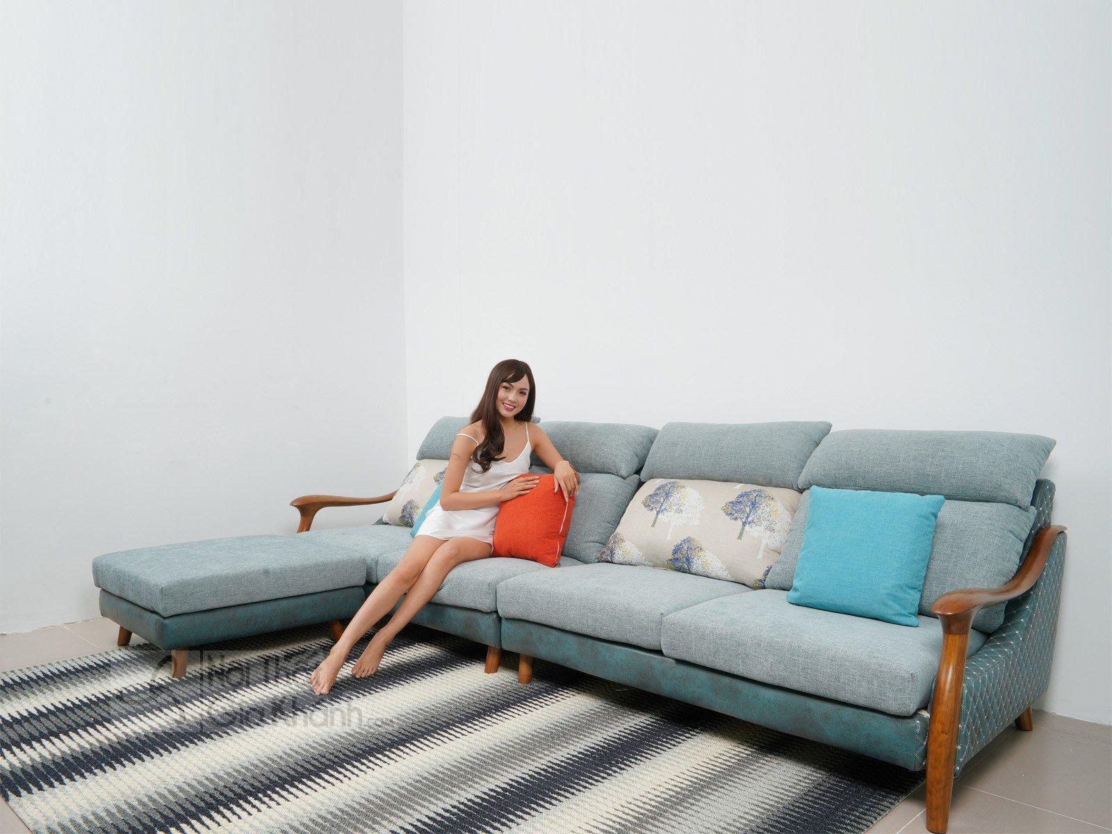 SOFA VÀ ĐÔN NỈ KHUNG GỖ HIỆN ĐẠI MR802C-SF - sofa hien dai MR802C SF 3200x1830x790 4