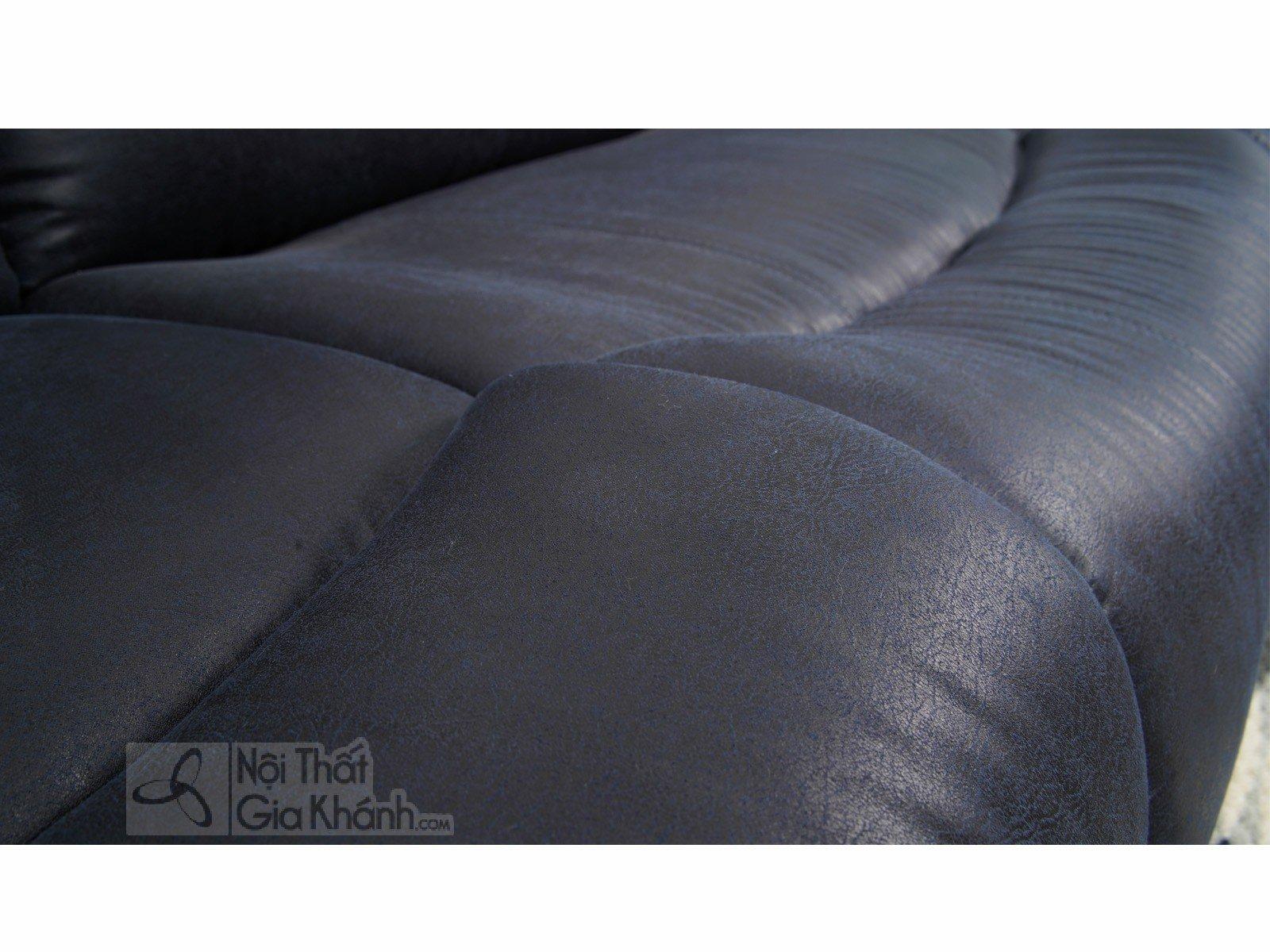 SOFA 3 BĂNG GÓC TRÁI NỈ NANO CÓ GHẾ NÂNG THƯ GIÃN MR843SF - sofa hien dai MR843SF 3200x1800x1000 6
