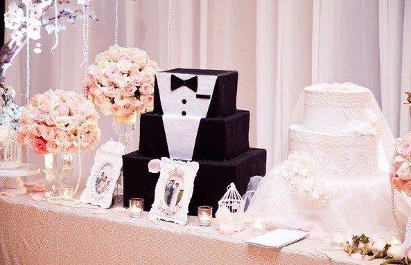 Cách trang trí bàn ăn gia đình và bàn ăn decor tiệc cưới trang trọng và đẹp - thung dung tien mung
