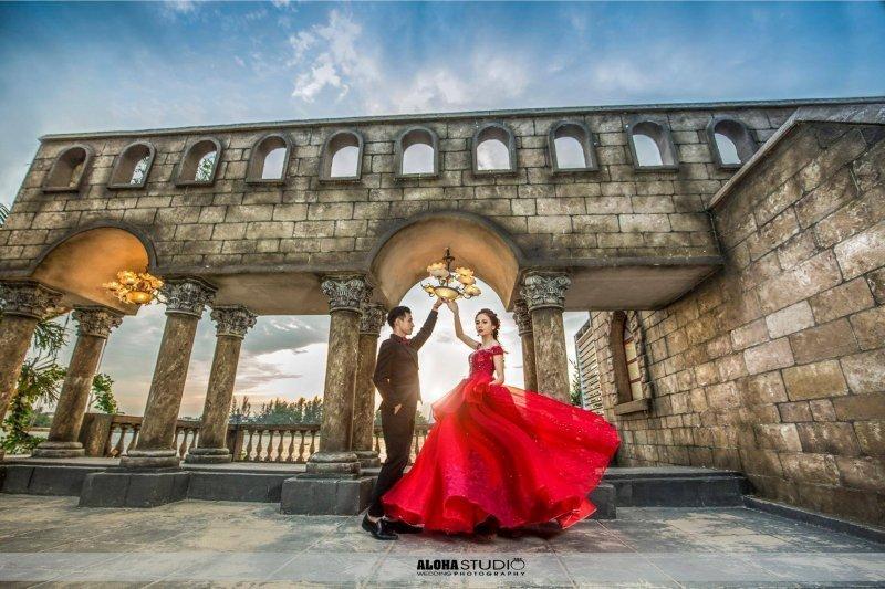 Top 10 studio chụp ảnh cưới đẹp ở tphcm - top studio chup anh cuoi dep hcm 9