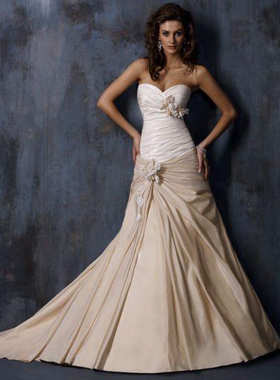 Các mẫu váy cưới được các cô dâu săn đón nhất mùa cưới 2018 – 2019 - vay xoe rong